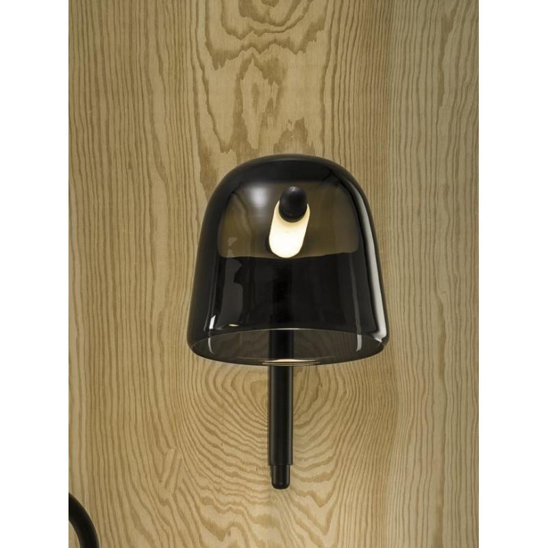 Floor lamp MONA MEDIUM WALL D420 H470