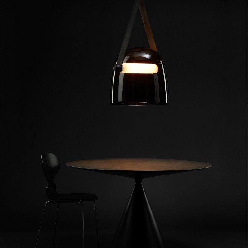 Pendant lamp MONA XL PENDENT D500 H490