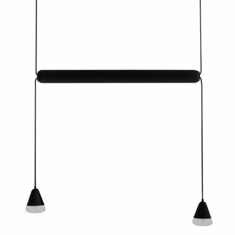 Pendant lamp PURO SINGLE HORIZONTAL 800