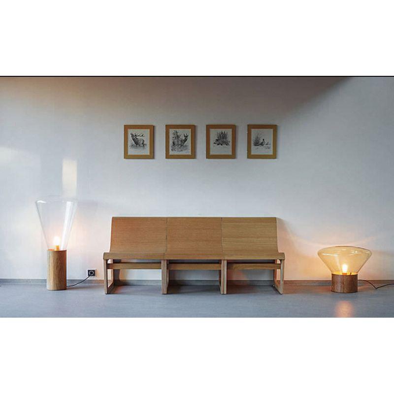 Floor lamp MUFFINS