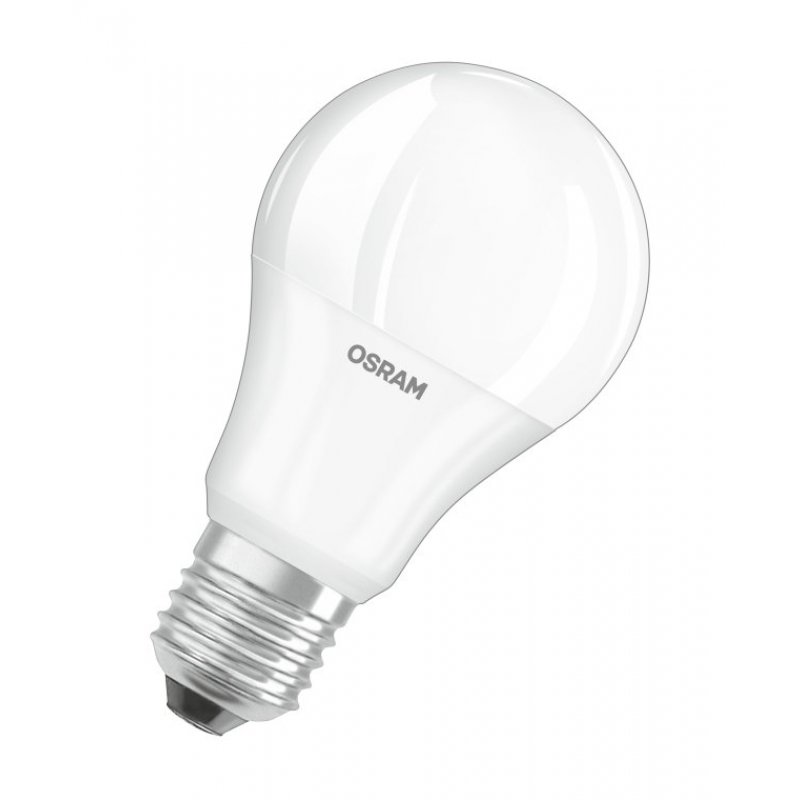 Bulb E27 9W 2700K OSRAM LEDVANCE LED PARATHOM CL A...