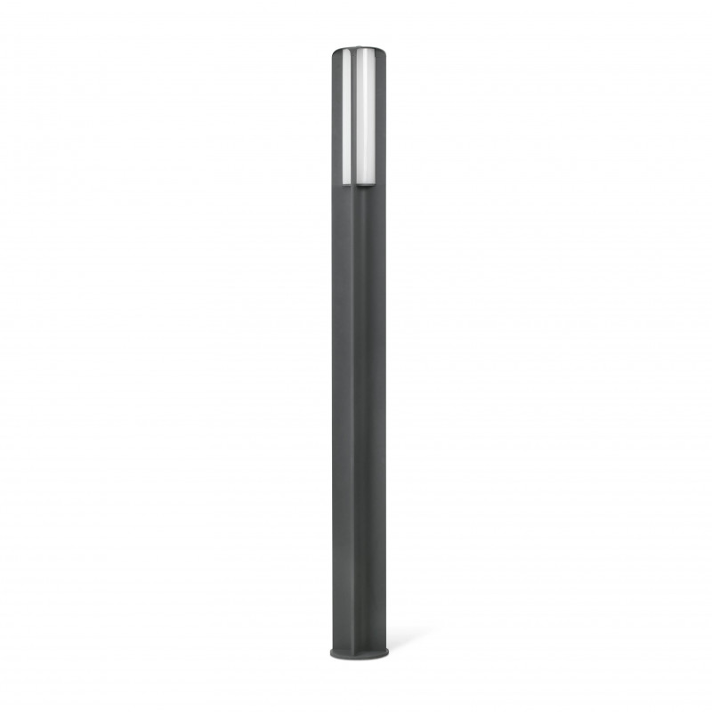 Floor lamp BU-OH! Dark Grey
