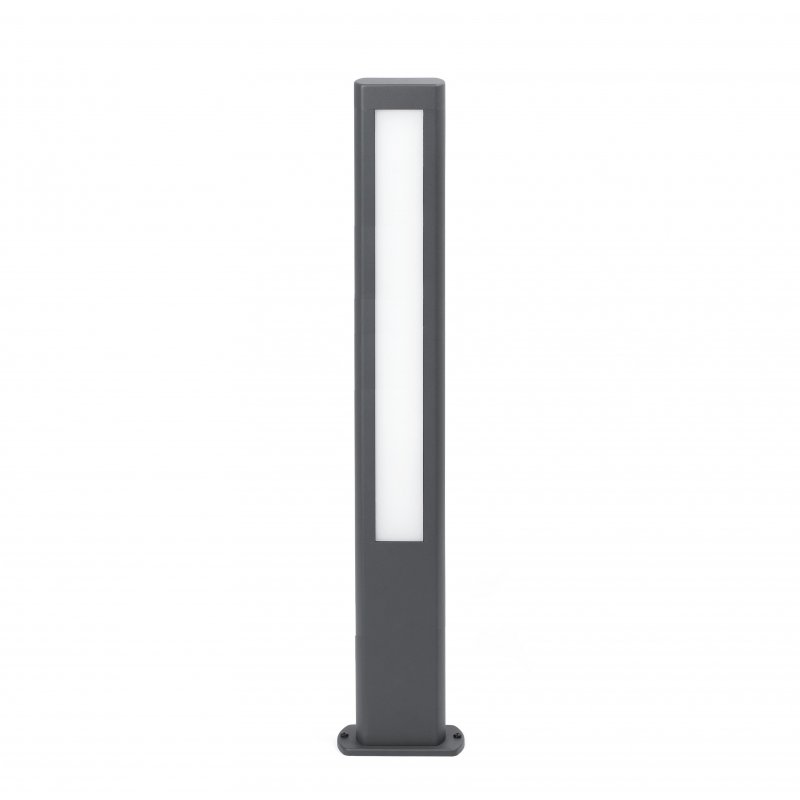 Floor lamp NANDA Dark Grey