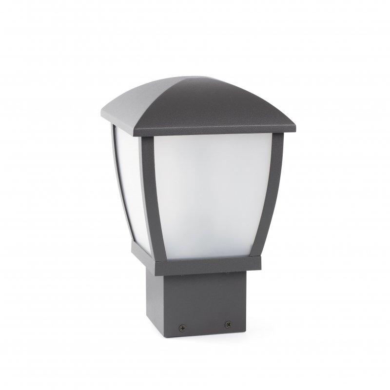 Garden lamp WILMA Dark Grey