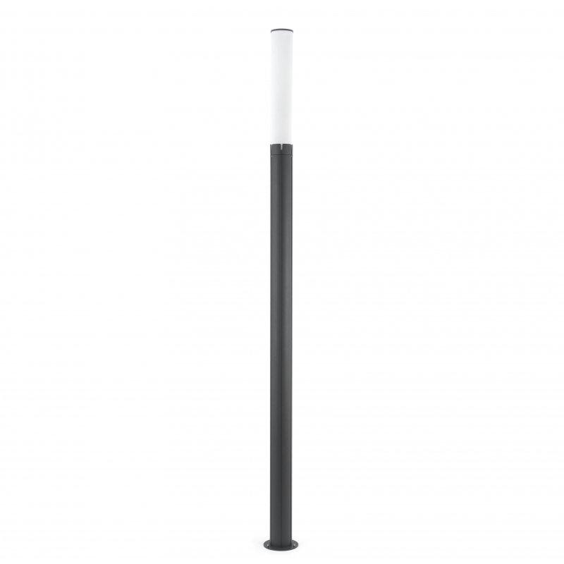 Floor lamp TRAM Dark Grey