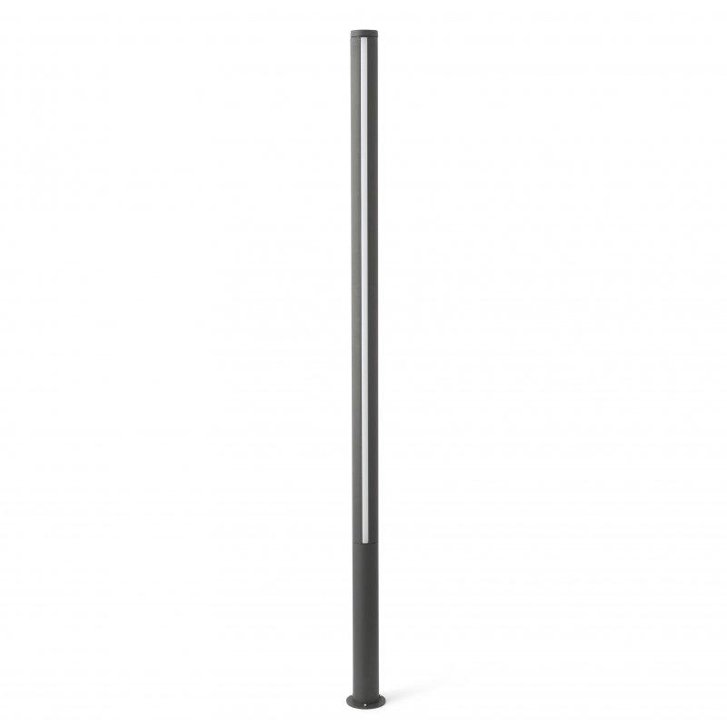 Floor lamp GROP Dark Grey