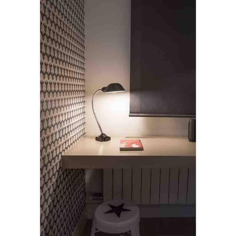 Table lamp REMAKE Black