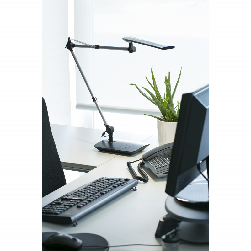 Table lamp ITO LED Black
