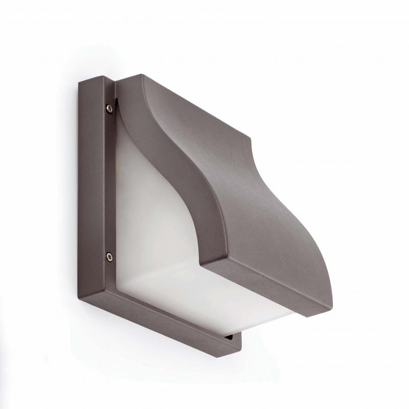 Wall lamp SUMA Dark Grey