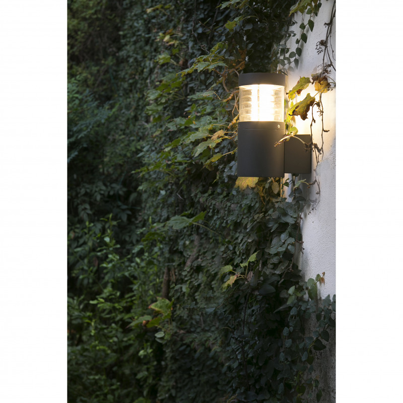 Wall lamp GIZA Dark Grey