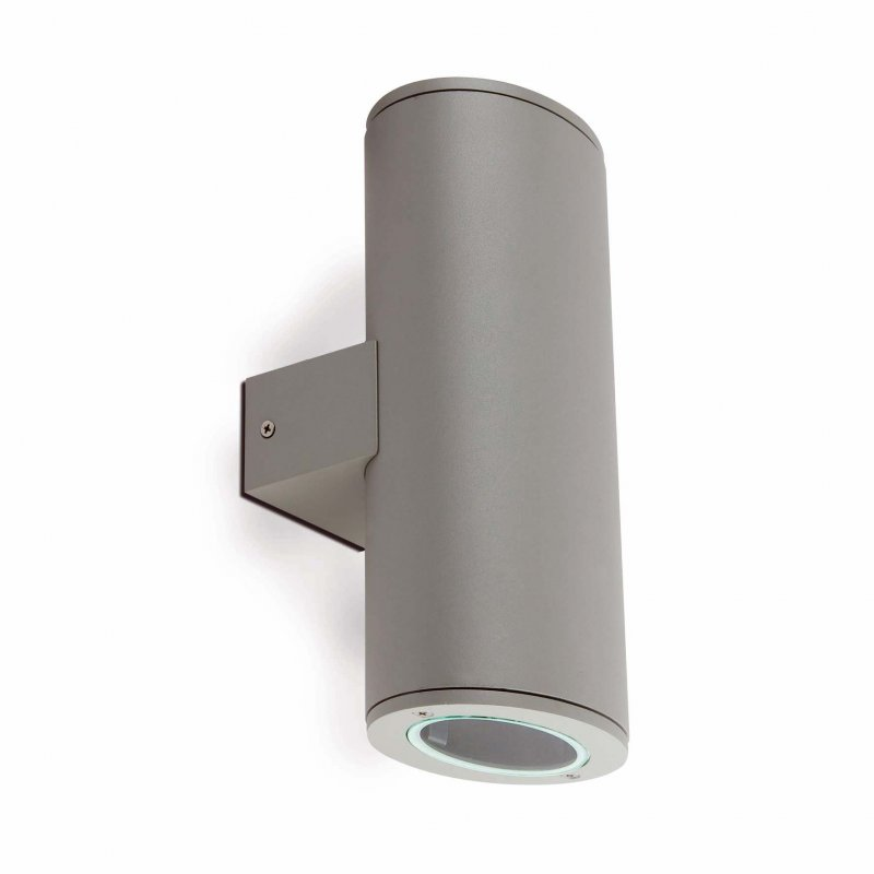 Wall lamp PISTON Grey