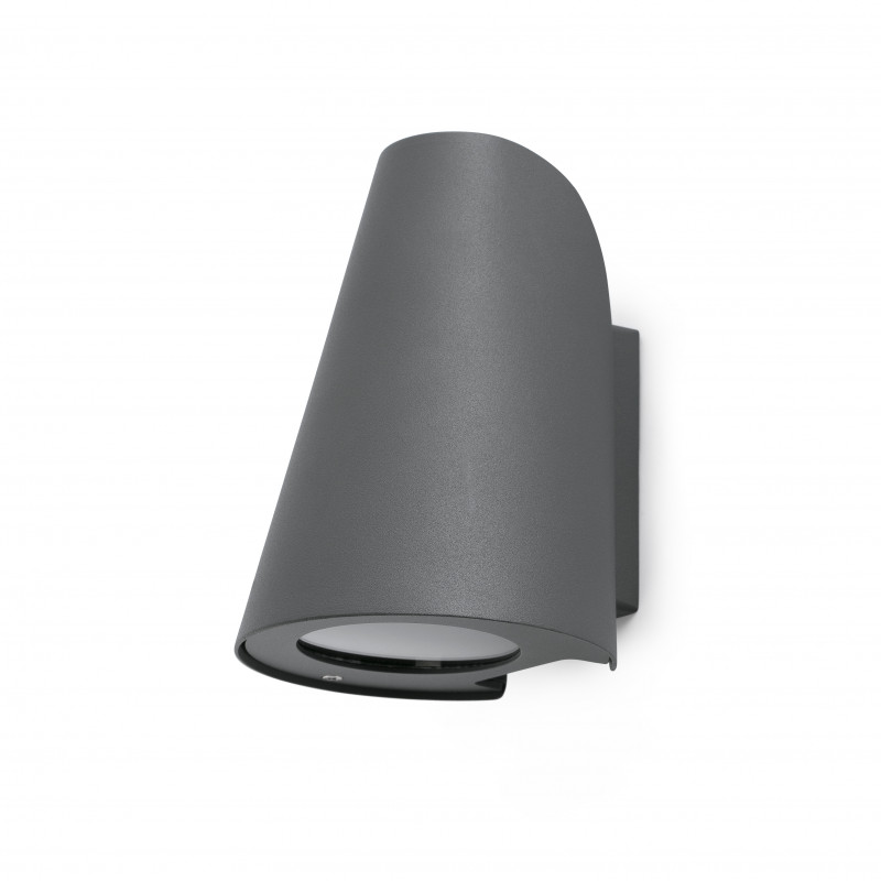 Wall lamp TINIA Dark Grey
