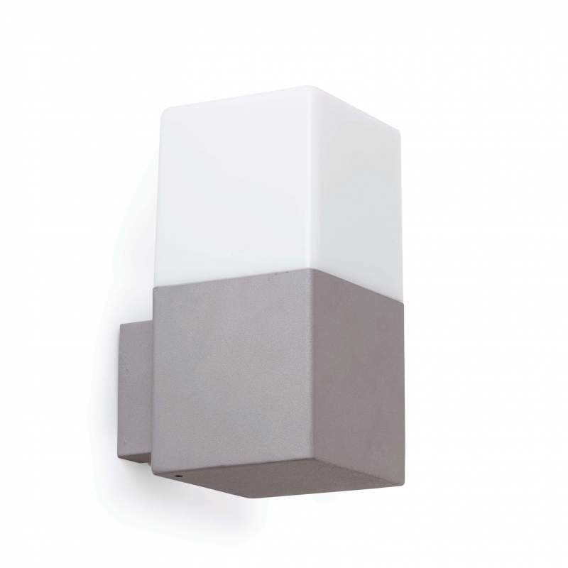Wall lamp TARRACO Grey