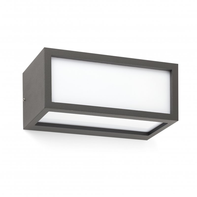 Wall lamp TEJO Dark Grey