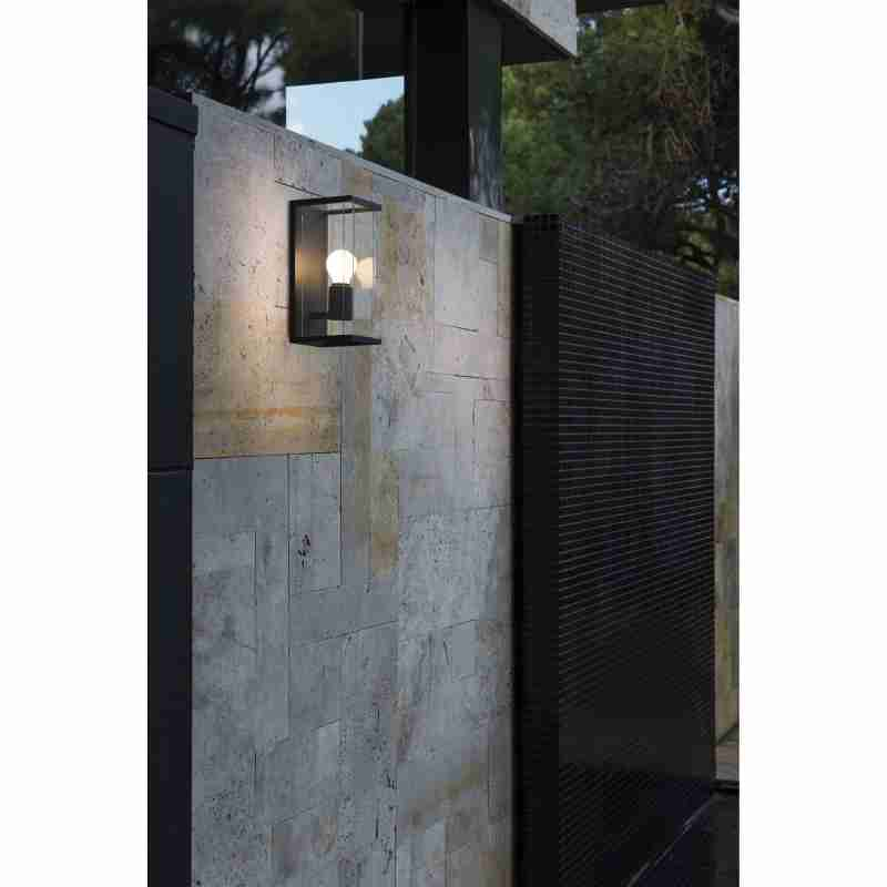 Wall lamp NALA Dark Grey