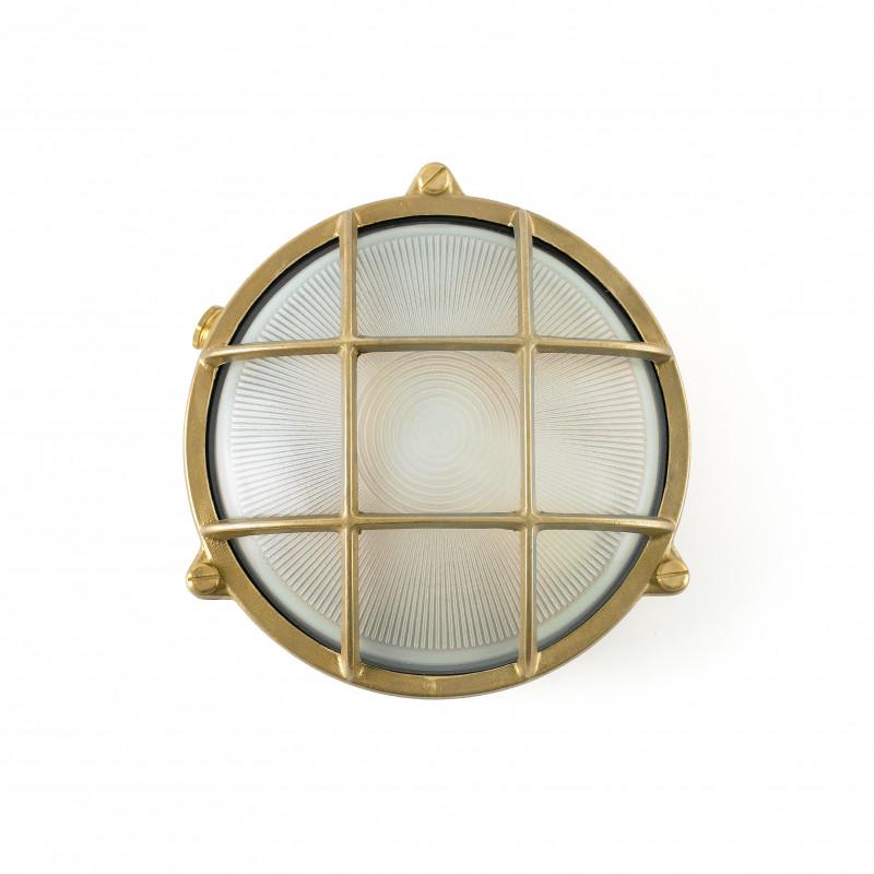 Wall lamp NORAY Brass