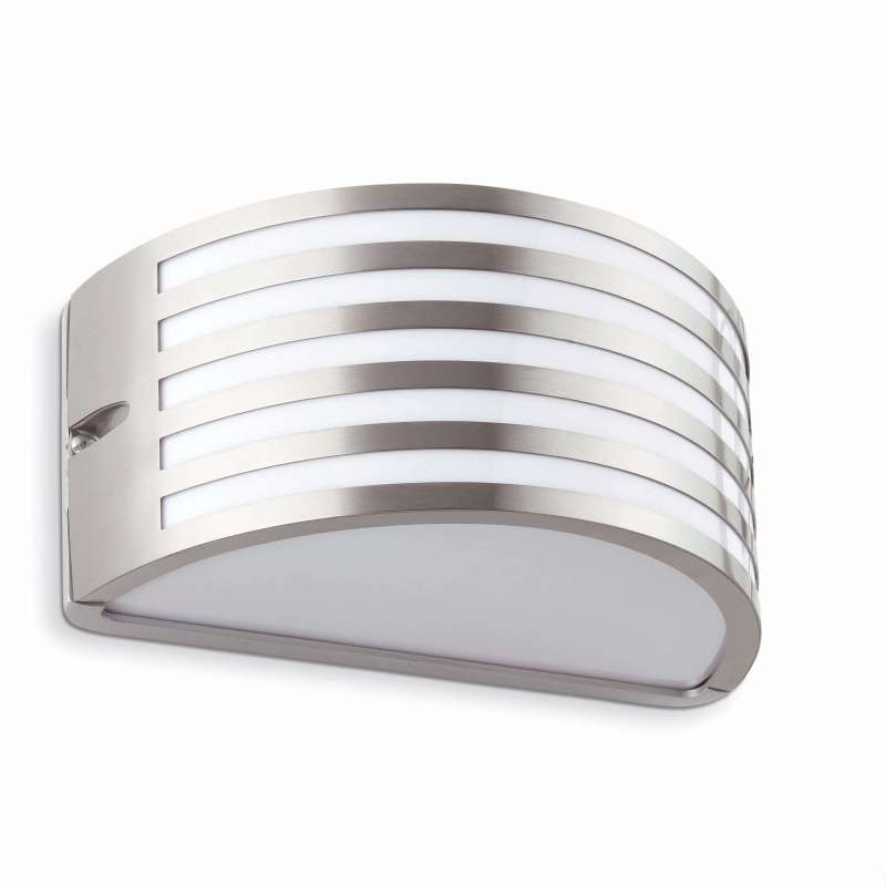 Wall lamp FEDON Matt Nickel
