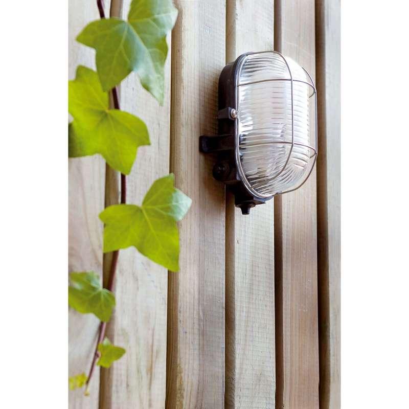 Wall lamp CRIPTA Black