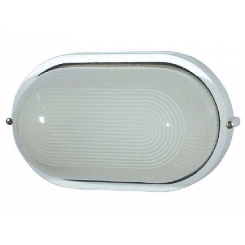Wall lamp DERBY-G White