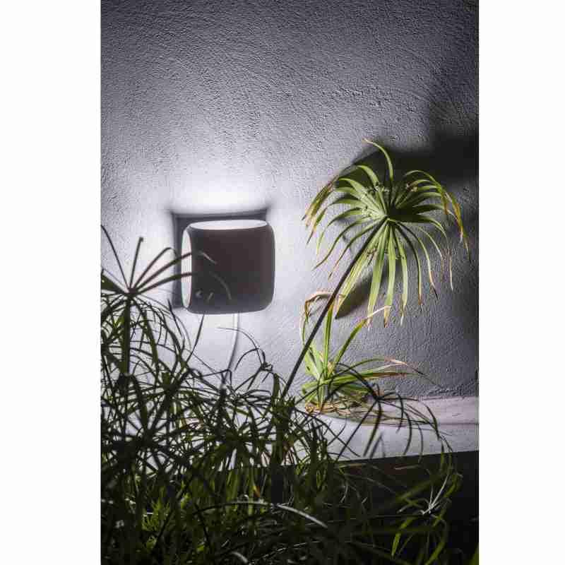 Wall lamp BU - OH! Dark Grey