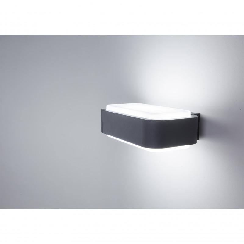 Wall lamp STICKER Dark Grey