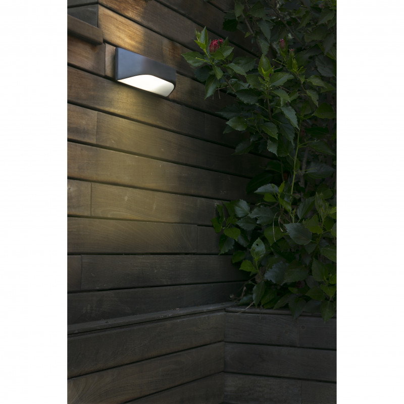 Wall lamp VIEW Dark Grey