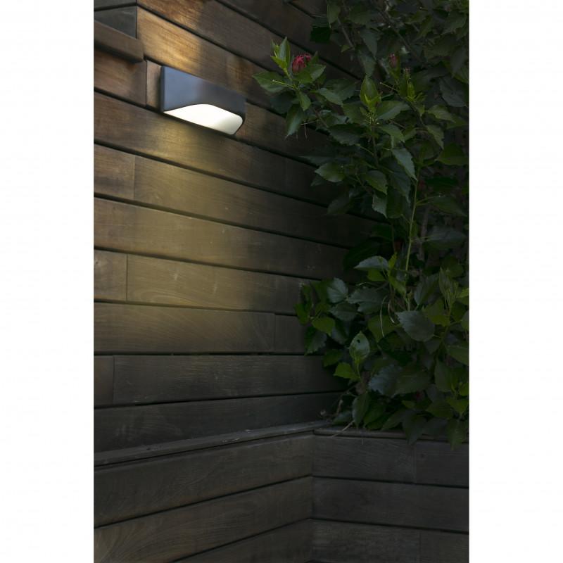 Wall lamp VIEW Dark Grey