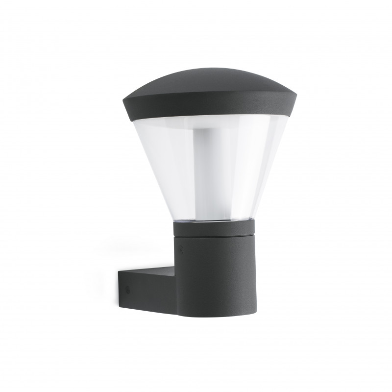 Wall lamp SHELBY Dark Grey