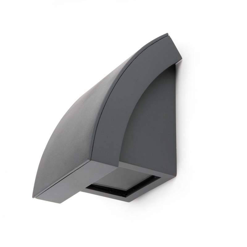 Wall lamp PROA Dark Grey