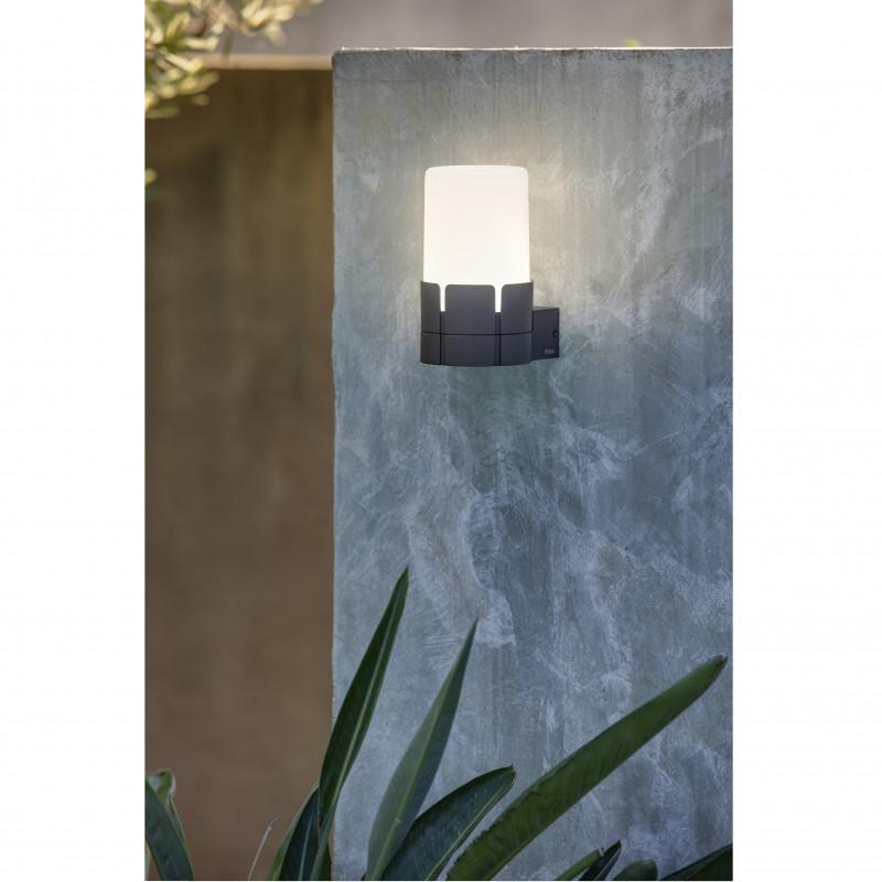 Wall lamp TRAM Dark Grey