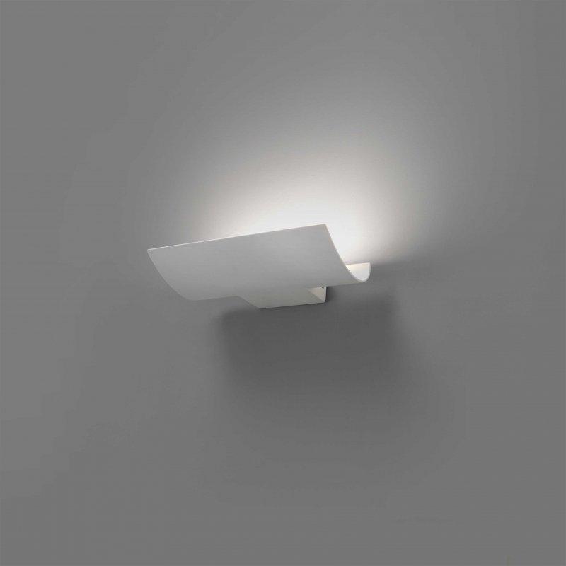 Wall lamp KALA White