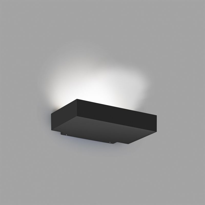 Wall lamp TORE Dark Grey