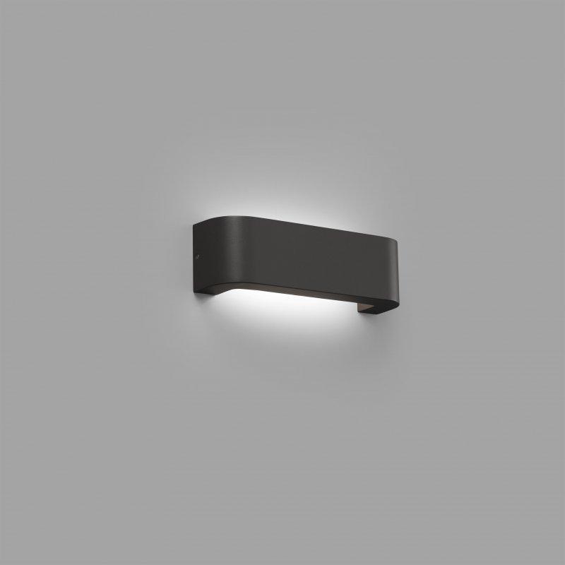 Wall lamp BRACKET Dark Grey