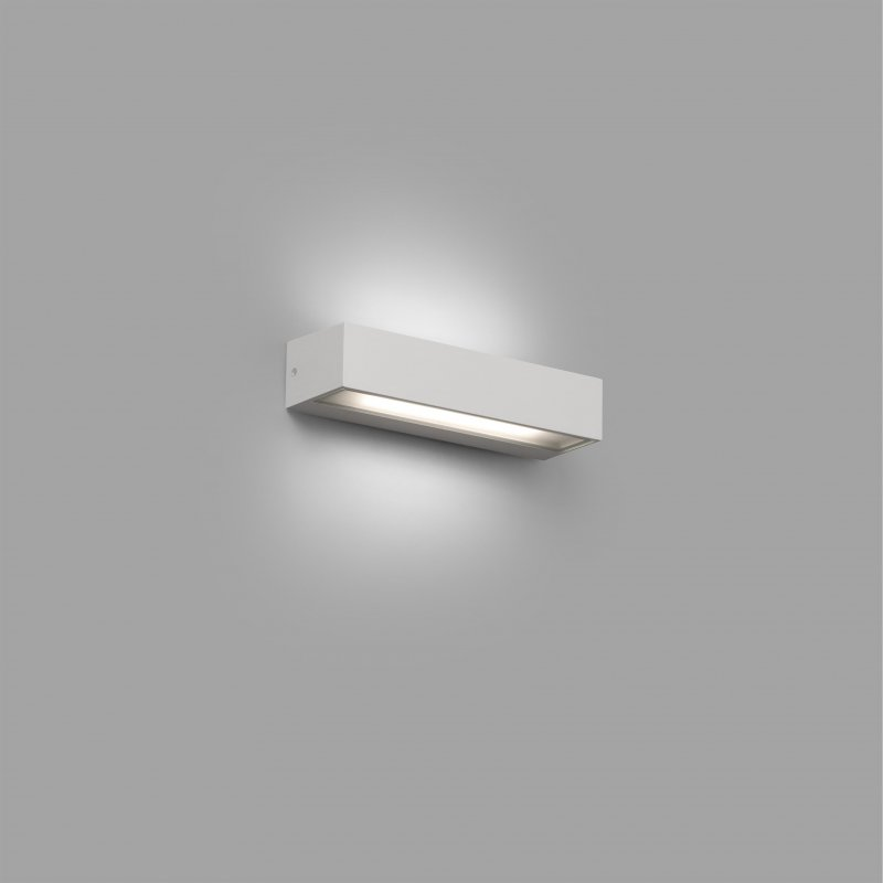 Wall lamp TOLUCA Dark Grey