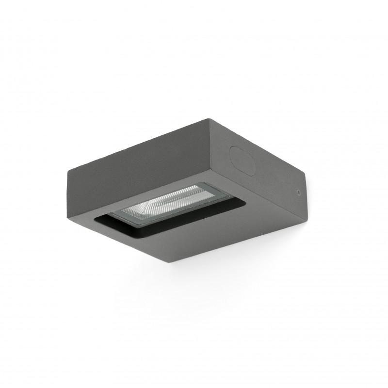 Wall lamp TAIMA Dark Grey