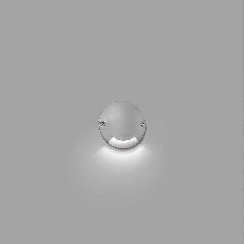 Wall lamp KEENAN-2 Nickel