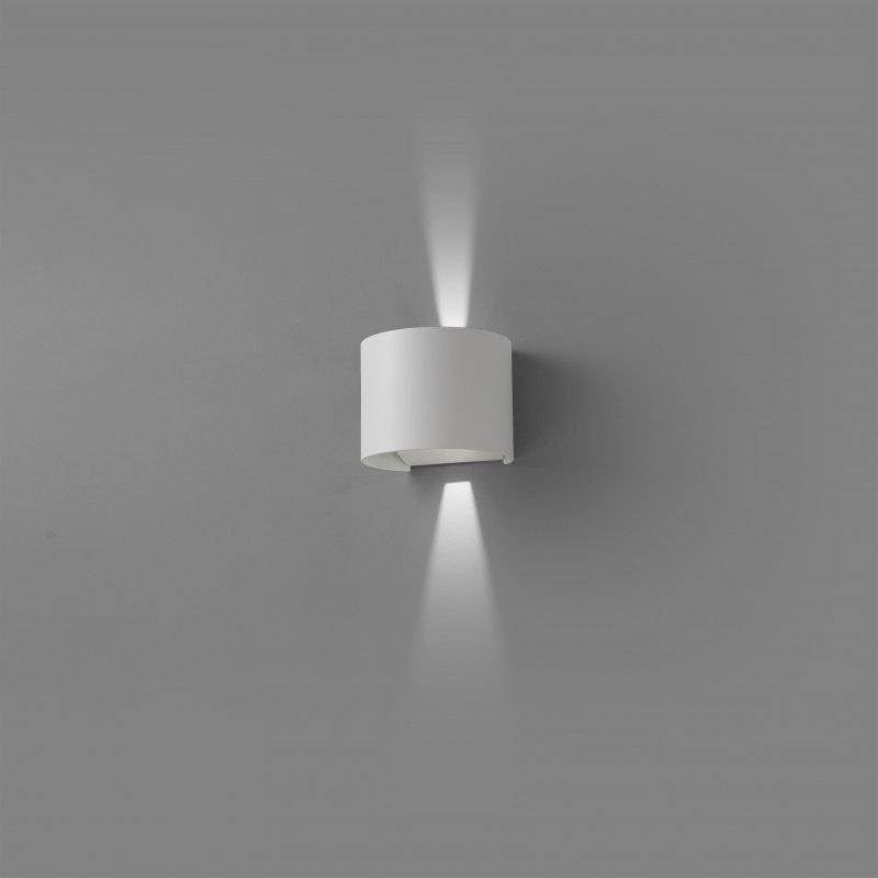 Wall lamp SUNSET White