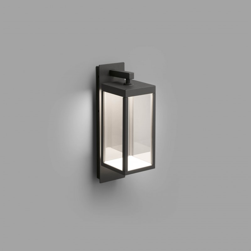 Wall lamp KERALA Dark Grey