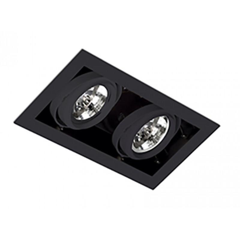 Downlight lamp GINGKO-2 White