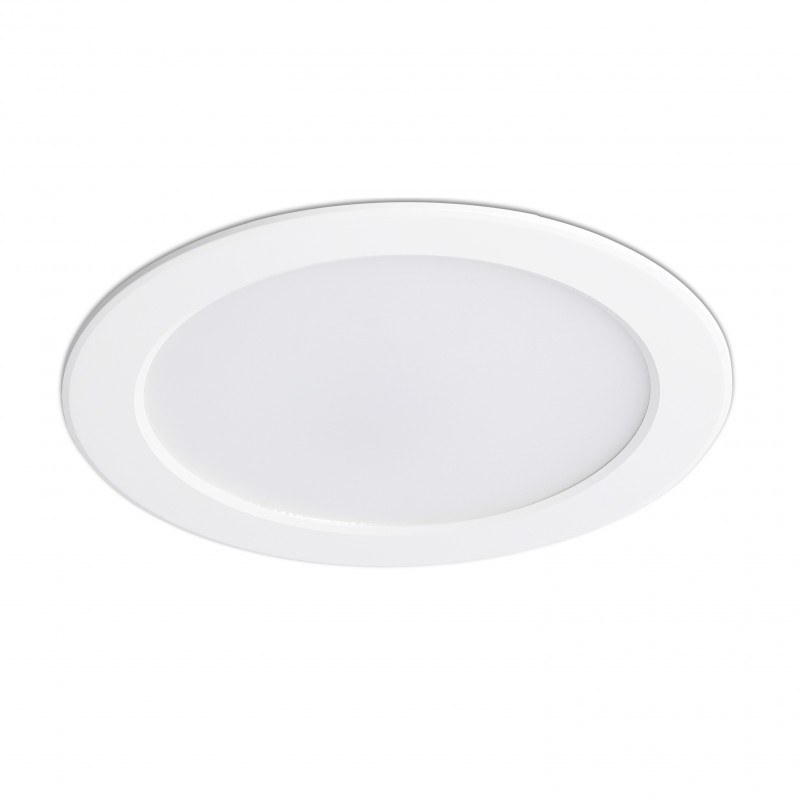 Downlight lamp TOD White