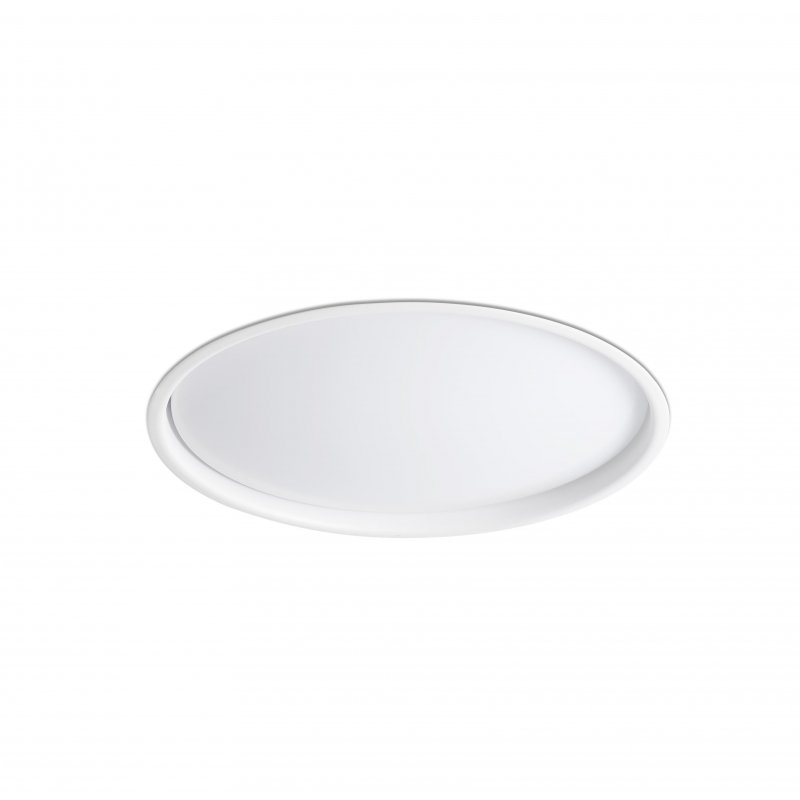Downlight lamp LUAN White