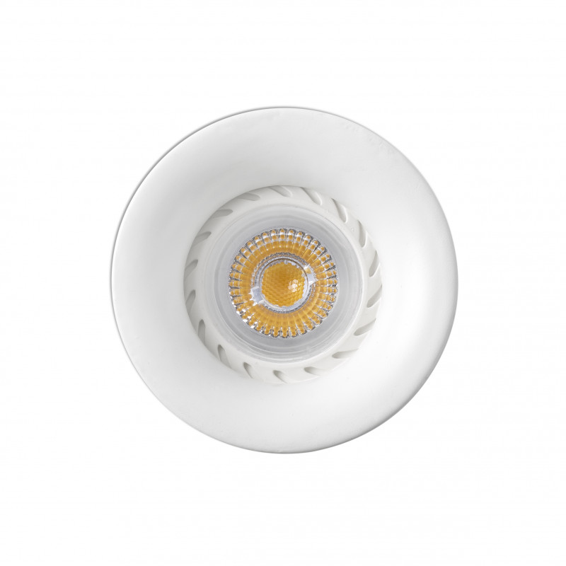 Downlight lamp NEON-R White