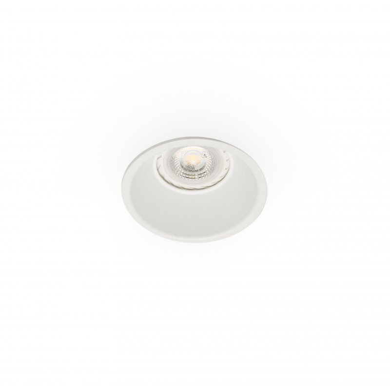 Downlight lamp GAS White