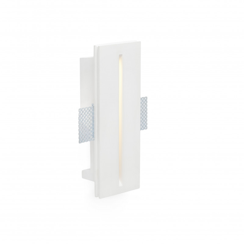 Downlight lamp PLAS - 2 Led White