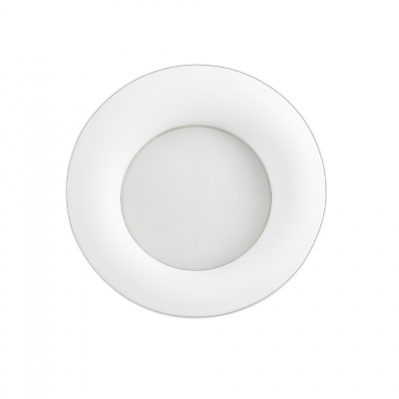 Downlight lamp NORD LED White