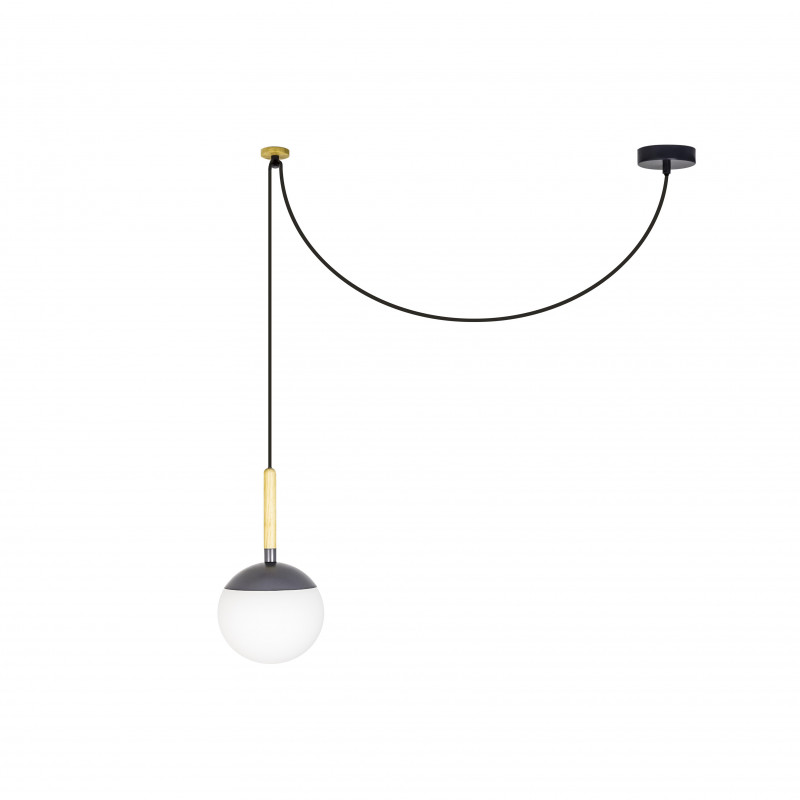 Pendant lamp MINE