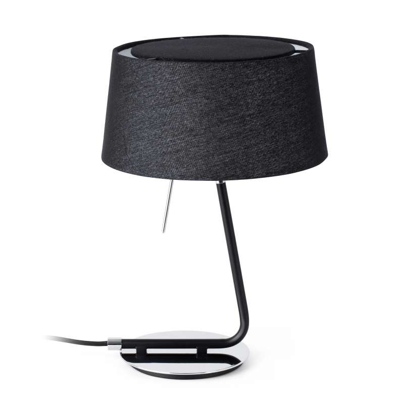 Table lamp HOTEL Black