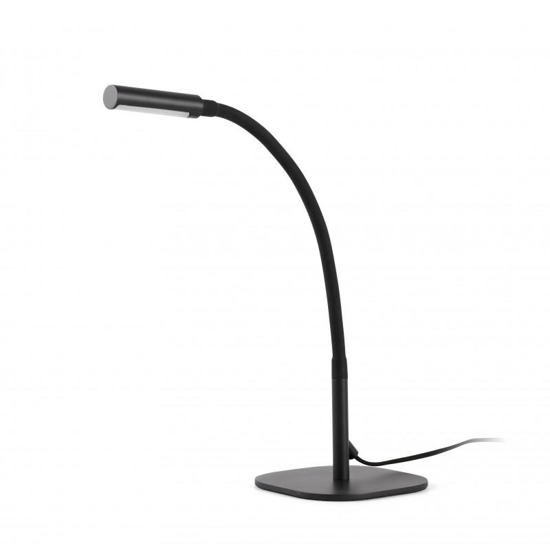 Table lamp SERP LED Black