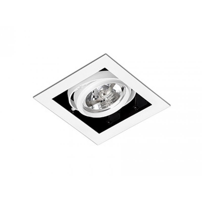 Downlight lamp GINGKO-1 White