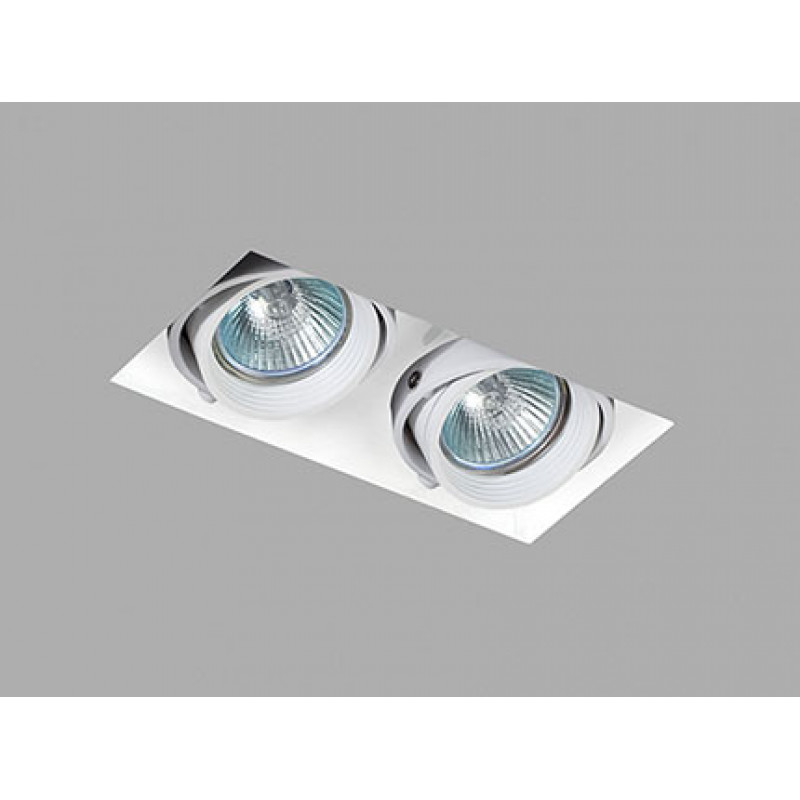 Downlight lamp FALCON-2 White